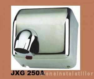 poza Uscator de maini din INOX actionare cu senzor JXG - 250A