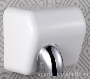 poza Uscator de maini actionare cu senzor JXG 250B - 3