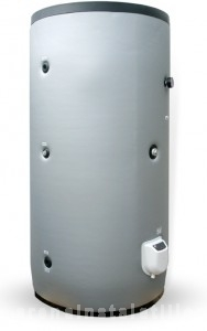 poza Boiler termoelectric ELDOM 1000 litri