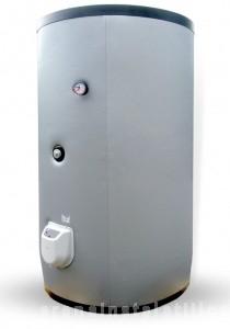 poza Boiler termoelectric ELDOM 750 litri