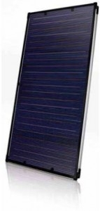 poza Panou solar plan Ariston Kairos XP 2,5 V - 2,5 mp