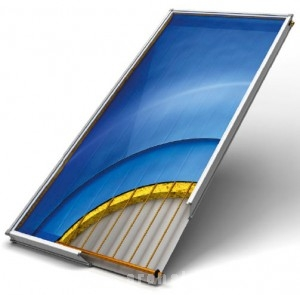 poza Panou solar plan Tesy SP 06 200 ASL - 2 mp