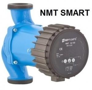 poza Pompa cu turatie variabila IMP PUMPS NMT SMART 25/60-180
