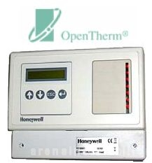 poza Regulator electronic pentru cascadare cazane Honeywell AX 5200 SQ