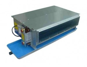 poza Ventiloconvector necarcasat de tavan EVOCLIMA FC3100 - 9.03 kW