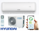 Aer conditionat Inverter Hyundai WI-FI Ready HTAC-09CHSD/XA71-I Clasa A++ 9000 BTU