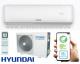 Aer conditionat Inverter Hyundai WI-FI Ready HTAC-24CHSD/XA71-I Clasa A++ 24000 BTU