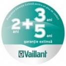 Garantie extinsa Vaillant