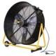 Ventilatoare industriale axiale mobile, portabile, preturi, oferte si date tehnice